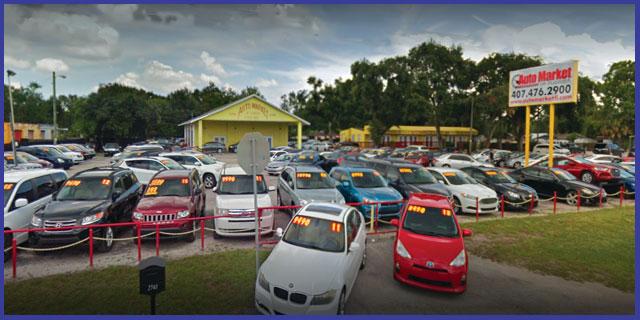 About Auto Market