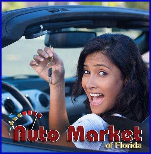 Auto Market of Florida Services